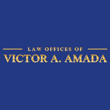 Law Offices of Victor A. Amada logo