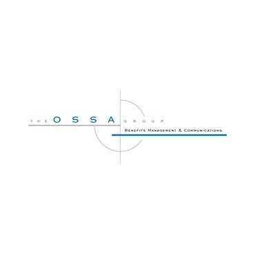 The OSSA Group logo