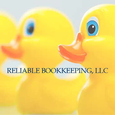 Reliable Bookkeeping Logo